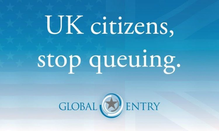Global Entry 2015