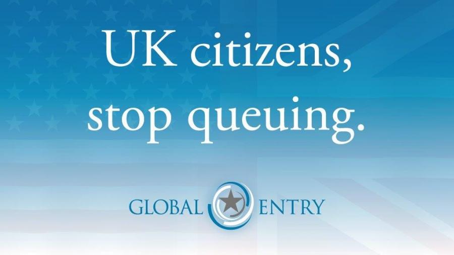 Global Entry 2015
