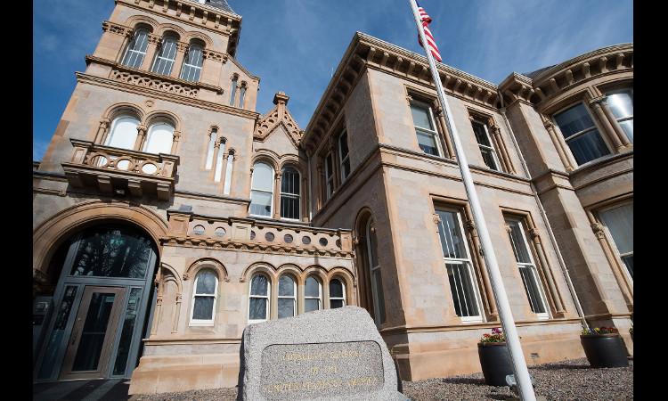 US Consulate General Belfast