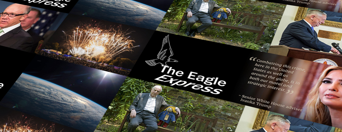 Eagle Express Newsletter