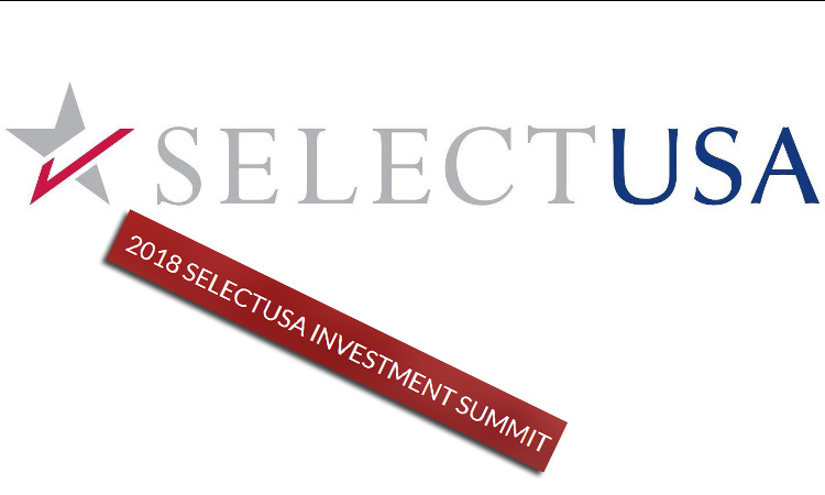 Save The Date - SelectUSA Summit 2018