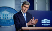 Special Presidential Envoy for Climate John Kerry Travels to Europe