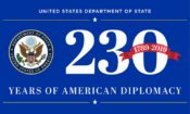 230 Years of American Diplomacy