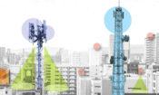 5G radio masts