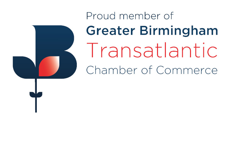British American Business Center (BABC) Greater Birmingham Chamber of Commerce - Transatlantic Division