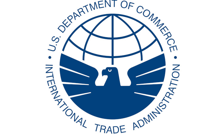 Seal of the U.S. International Trade Commission