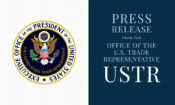 Office of the United States Trade Representative (USTR) press release