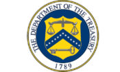 Seal of the U.S. Department of the Treasury