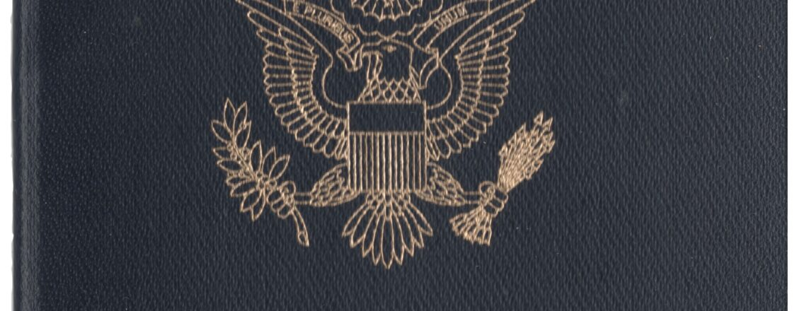 U.S. passport and travel information for U.S. citizens following the COVID-19 Pandemic