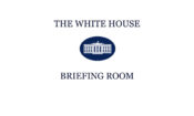 White House Briefing Room logo
