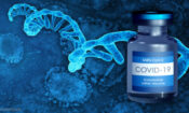 New mRNA vaccines have the potential to revolutionize the fights against diseases like HIV/AIDS, Zika and influenza. (GPA/Shutterstock)