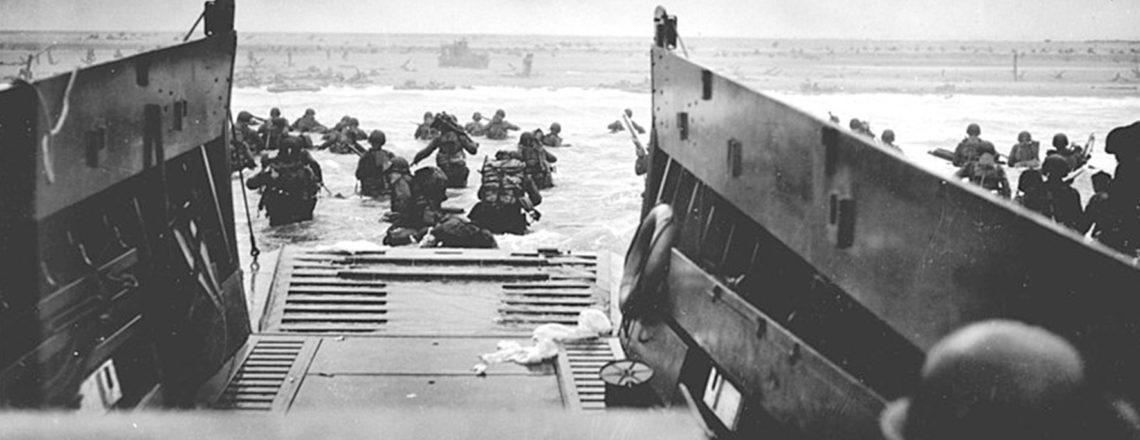 World War II – Keeping the Memory Alive