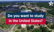 Do you want to study in the US? Find an EducationUSA event this July