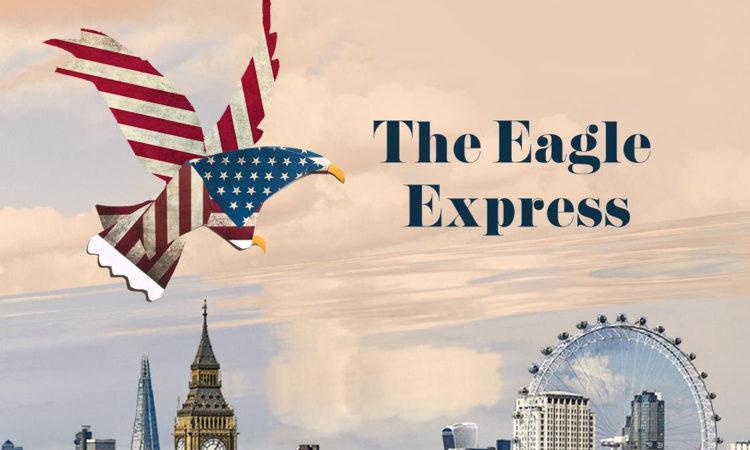 U S  Embassy & Consulates in the United Kingdom