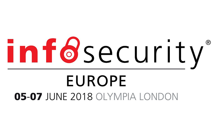 Infosecurity Europe 2018
