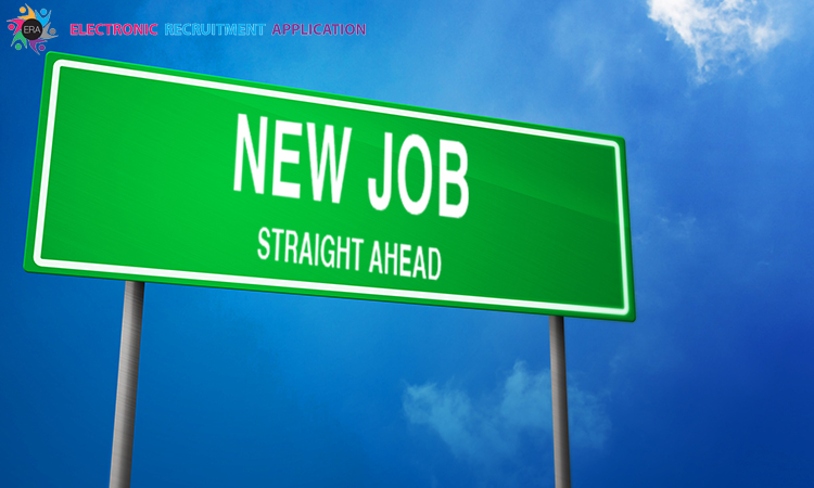 Get your new Job using our Electronic Recruitment Application