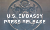 Embassy Press Release