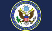Seal of the US State Department