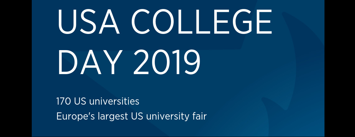 USA College Day 2019