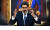 Nicolás Maduro (Matias Delacroix/Getty Images)