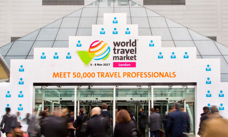 World Travel Market (WTM) 2017