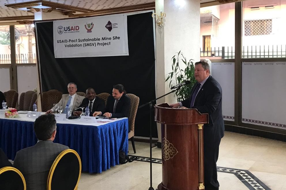 News & Events | U S  Embassy in the Democratic Republic of