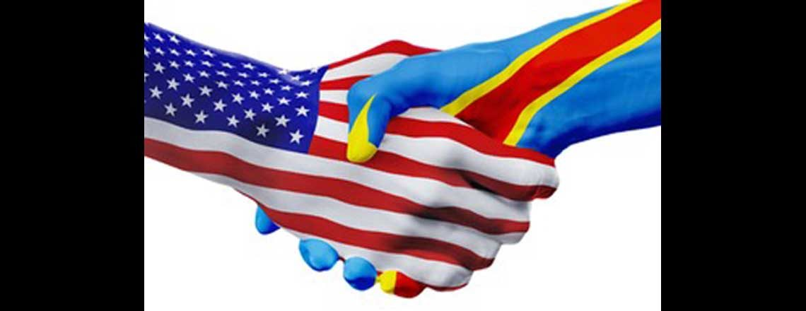 The United States Stands with the DRC to Combat COVID-19