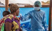 USAID Ebola response
