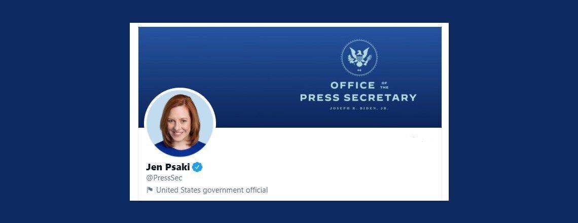 Déclaration de la porte-parole Jen Psaki sur les cas d'Ébola