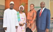 Well-attended AGOA Conference in N'Djamena Brings Business and Government Together