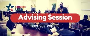 EdUSA sessions