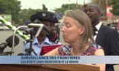 Fin de la formation des forces armées pour la surveillance des frontières – Reportage ORTB