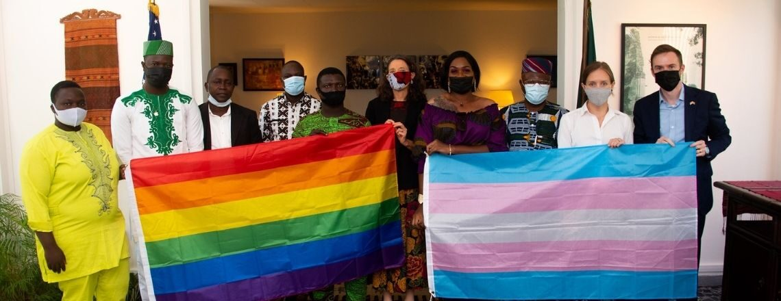 On the International Day Against Homophobia, Transphobia, and Biphobia
