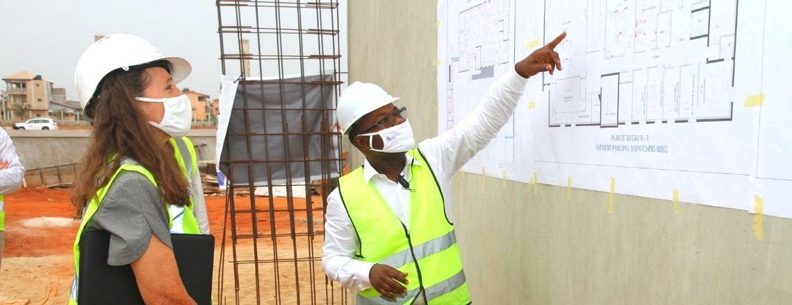 10M de Béninois Bénéficieront d'une plus Grande Capacité de Distribution d'Electricité