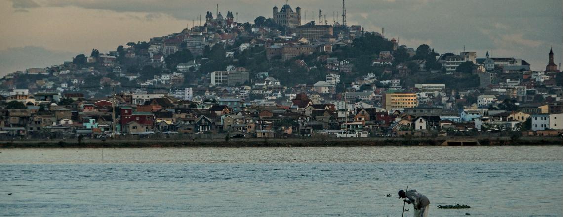 2019 Rapport sur la situation des droits de l'homme à Madagascar