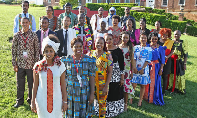U.S. Exchange Program for Young African Leaders Accepting Applications Now through September 15