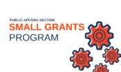 Small Grant