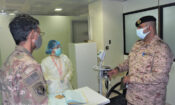 1TSC Continue Medical Cooperation