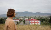 CDA Elizabeth Rood in Tserovani. Photo: State Dept