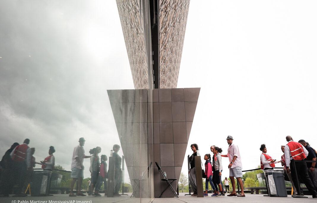 U S Museum Helps Americans Discuss Race June 18 U S Embassy In Georgia