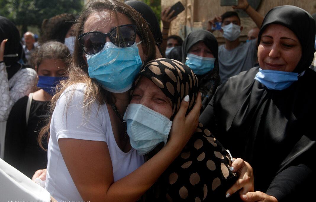 American investigators head to Lebanon to aid blast investigation