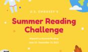 Summer Reading Challenge (2)