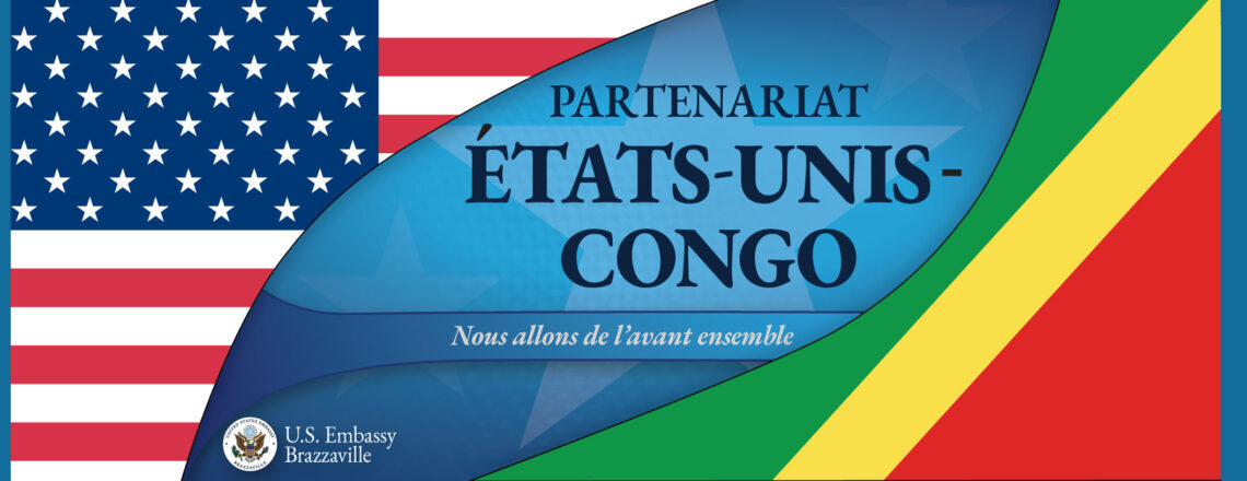 US-Congo Partnership