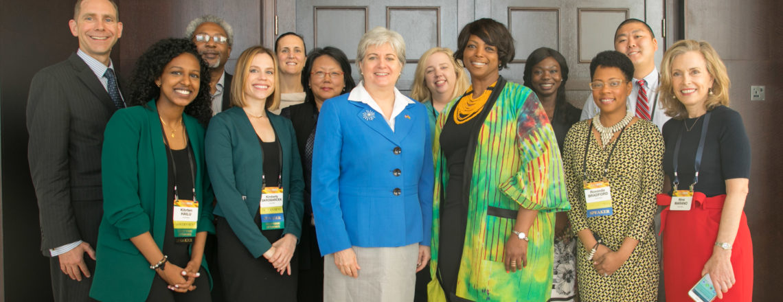 Remarks by Amb. Sullivan at the International Panel Physician Association Training Summit