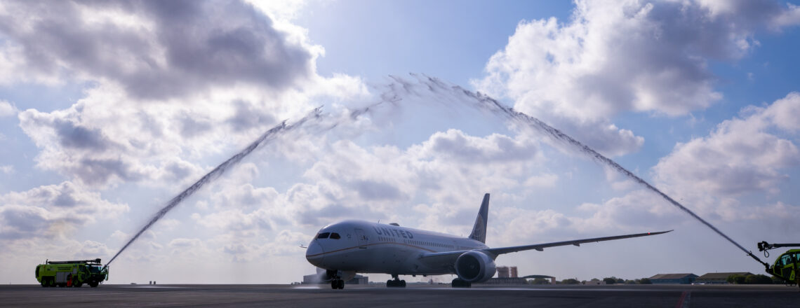 United Airlines Inaugural Direct Flight to Accra -As Delivered Remark by Amb. Sullivan