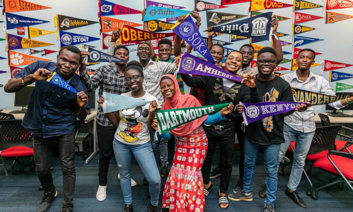 EducationUSA to Hold Virtual U.S College Fair for Ghanaian Students