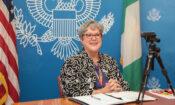 Mary Beth Leonard, United States Ambassador to Nigeria