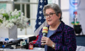 Ambassador Mary Beth Leonard