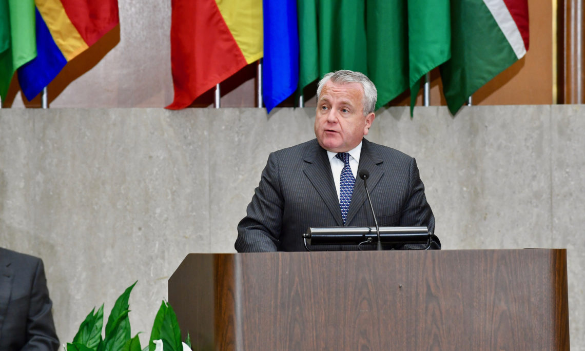 Deputy Secretary Sullivan Delivers Opening Remarks at the United States-Sub-Saharan Africa Trade and Economic Cooperation Forum