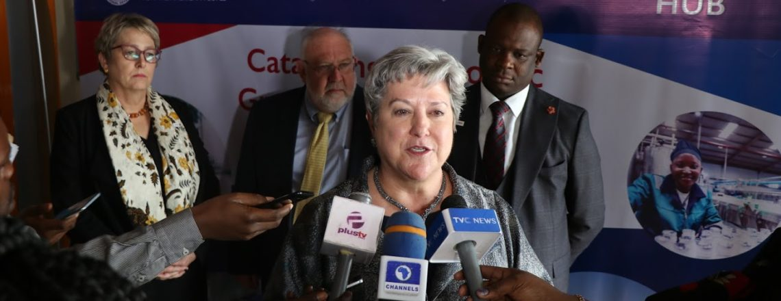 New USAID West Africa Trade and Investment Hub Will Leverage $300 Million in New Private I